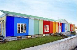 educantional modular buildings