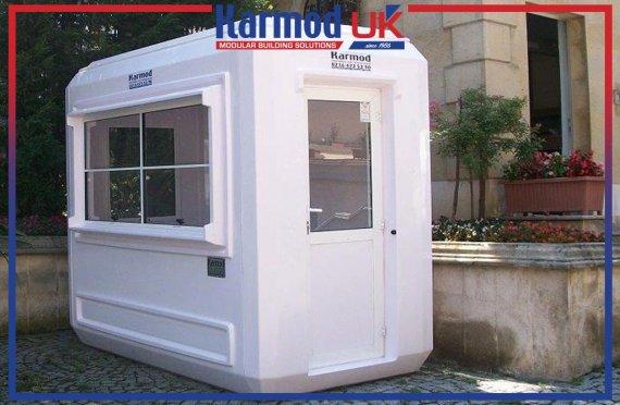 food kiosk for sale