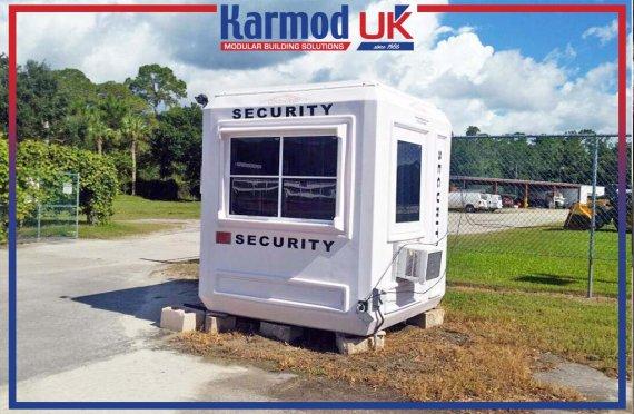 kiosk builders uk