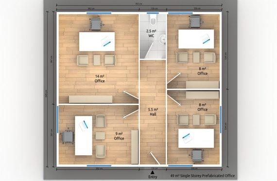 Man camps   Housing   Oil Field   Permanent   Modular