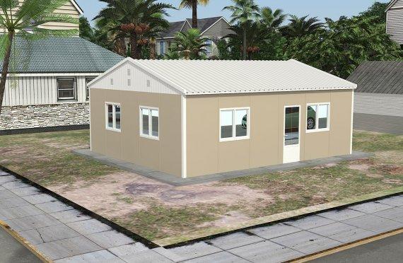 mobile buildings