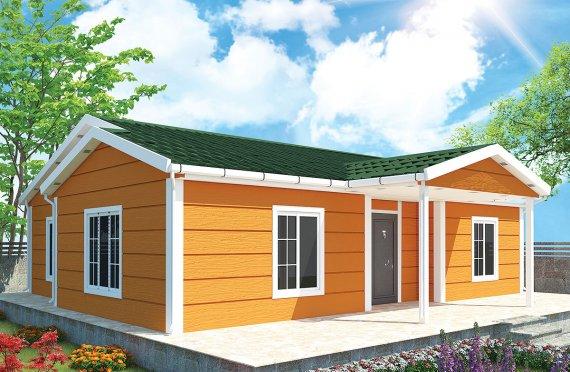 Mobile Homes 102 m²