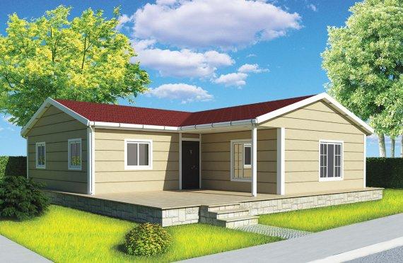 Mobile Homes 107 m²