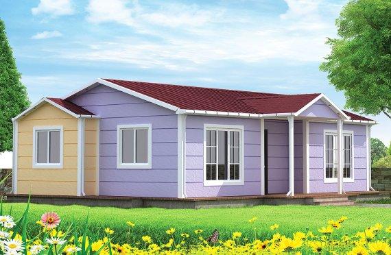Mobile Homes  71 m²