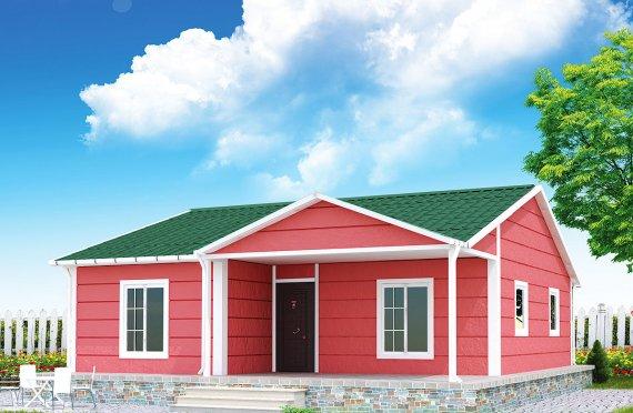 Mobile Homes 82 m²