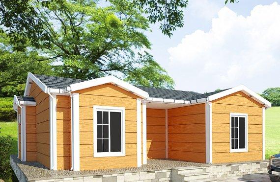 Mobile Homes 98 m²