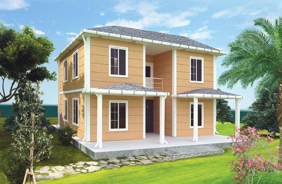 Prefab Homes 148 m²