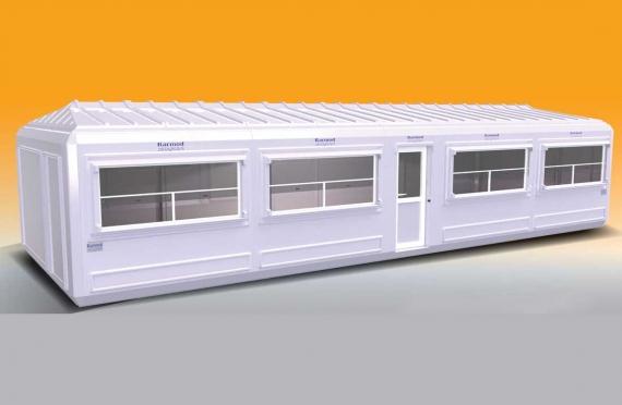 Portable cabins 390x1110