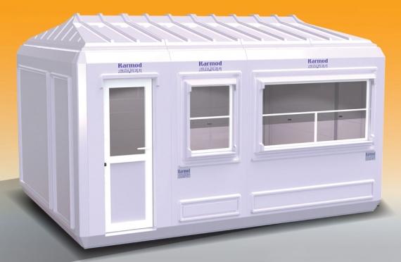 Portable cabins 390x510