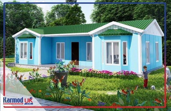 Modular Homes UK