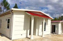 Modular House Panama