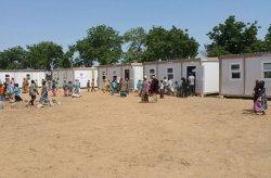 Nigeria school Project