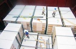 flatpack container