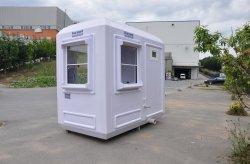 modular cabin wc