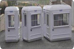 security kiosk for sale