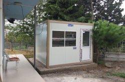 GRP Security Kiosks
