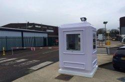 kiosk manufacturers uk