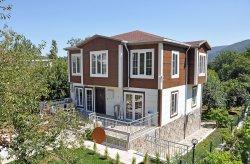 Prefab House Models