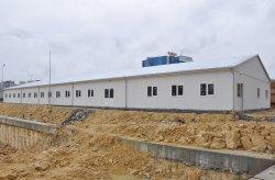 Prefabricated Dormitory