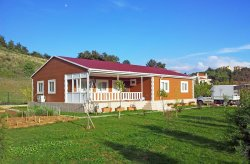 Single Storey Prefab Houses