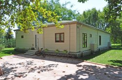 small manufactured homes