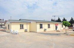 Social Facility Buildings