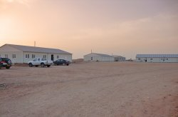 Workforce Site Camps